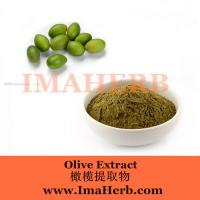 Buy cheap Factory Supply Best price olive leaf extract / oleuropein 25%  Felicia@imaherb.com from wholesalers