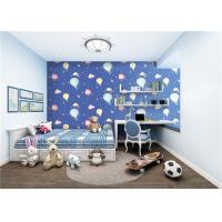 Buy cheap Little Boys Bedroom Wallpaper , Contemporary Wallpapers For Children'S Bedrooms product