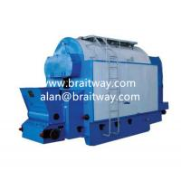 Buy cheap Assembled Coal Fired Steam Boiler for Industrial Use(Szl15/20) from wholesalers