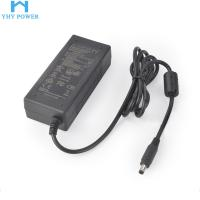 Buy cheap 60w 2.5a 24v LED Strip Power Supply 100-240V Input With Plastic Case from wholesalers