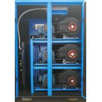 Buy cheap 3.7kw 8bar top quality Anest Iwata Japanse oil free scroll air compressor for food industry from wholesalers