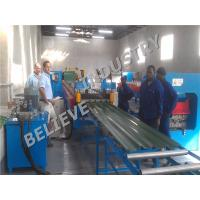Buy cheap High Quality IBR Sheets Roll Forming Machine from wholesalers