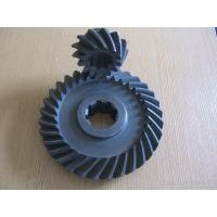 Buy cheap Processing Different Dimensions Hypoid Spiral Bevel Gears from wholesalers