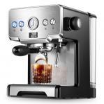 Buy cheap Semi Automatic Corrima Coffee Machine 15bar For Espresso Cappuccino Milk Bubble Latte from wholesalers