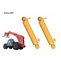 Buy cheap Heavy Duty Industrial Komatsu Excavator Boom Hydraulic Cylinder Double Acting product