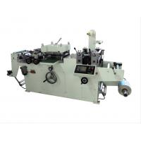 Buy cheap flatbed die cutting machine from wholesalers