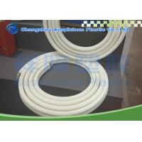 Buy cheap Closed Cell Air Conditioner Foam Insulation Tubes For Pipes , 2 Meter Length from wholesalers