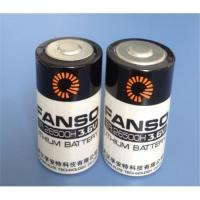 Buy cheap 3.6V Lithium Battery ER26500 ER26500H C Size can repalce LS14 product