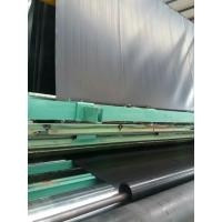 Buy cheap Black LDPE / LLDPE / Hdpe Geomembrane Sheet Roll With ASTM Standard from wholesalers