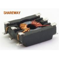 Buy cheap Isolation BMS SMPS Flyback Transformer / Choke For Texas Instruments product