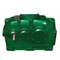 Buy cheap ZLY hardened tooth surface series cylindrical gear reducer from wholesalers