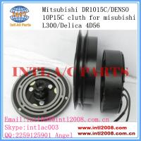 Buy cheap Mitsubishi DR1015C/DENSO 10P15C  ac compressor clutch Mitsubishi L300/Delica 4D56 1pk  MR175655 CSA201A148 447200-7744 from wholesalers