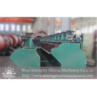 Buy cheap Laboratory Flotation Machine Phosphorus Beneficiation BF Type from wholesalers