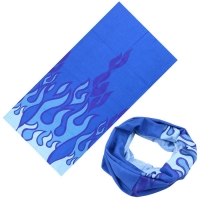 Buy cheap Heat Transfer Foil Polyester Head Scarf For Women from wholesalers