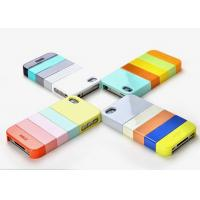 Buy cheap Rinbows Durable OEM Parts Lightweight Apple Iphone Protective Case with Fashionable Design from wholesalers