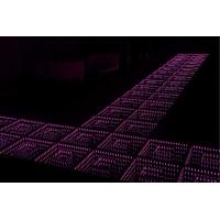 Buy cheap 5050 RGB 3 In 1 LED Dance Floor High Strength ABS Base Materials YG090E from wholesalers