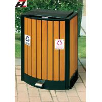 Buy cheap Pedaled Garbage Bin-Rubbish Can from wholesalers