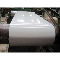Buy cheap China PPGI PPGL Galvanized Prepainted Steel Coil Prepainted Galvalume from wholesalers