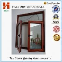 Buy cheap Size customized reflective glass foshan manufacturer wholesale price aluminium window for sale from wholesalers