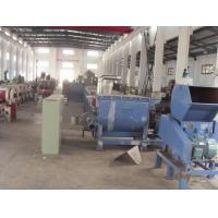 Buy cheap HIGH SALE PLASTIC RECYCLING MACHINE product