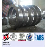 Buy cheap High Quality Forging Excavator Slewing Ring Bearing for Excavator from wholesalers