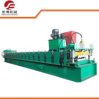Buy cheap Automatic Rolling Shutter Machine / Rolling Shutter Patti Making Machine from wholesalers
