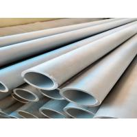 Buy cheap TP347H / 1.4912 Stainless Steel Seamless Pipe , ASTM A312 Hardened Steel Tube from wholesalers