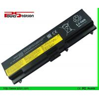 Buy cheap High quality 6 cells laptop battery For IBM/Lenovo ThinkPad E40 E50 T410 T510 W510 T510i SL410 SL510 from wholesalers