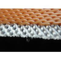 Buy cheap Monofilament Polyester Screens Netting Desulfuration High Filtering Precision from wholesalers