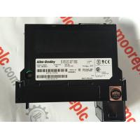 Buy cheap Allen Bradley Modules 1769-ECR 1769 ECR AB 1769ECR  Right End Cap/Terminator superior quality product from wholesalers