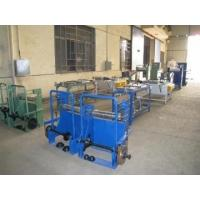 Buy cheap T2 big wire tinning machine from wholesalers