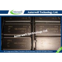 Buy cheap MT48LC32M8A2 Programmable IC Chips Synchronous DRAM 256Mb x4 x8 x16 SDRAM from wholesalers
