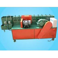 Buy cheap Automatic Steel Pipe Straighten Machine from wholesalers