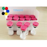 Buy cheap Healthy Growth Hormone Peptides Desmopressin Acetate CAS 16789-98-3 For Coagulation Disorders and Urinary System from wholesalers