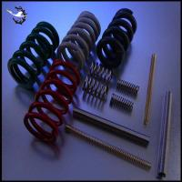 Buy cheap Custom close end compression spring from wholesalers