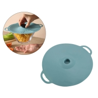 Buy cheap Universal Anti Overflow Silicone Spill Stopper For Kitchen from wholesalers