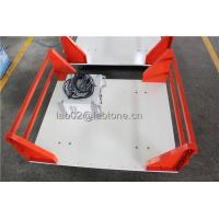 Buy cheap ISTA Rotary Vibration Tester With 1.2M X 1.2M  Table For 200kg Packaging Test from wholesalers