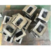 Buy cheap Container Corner Fittings & Container Corner product
