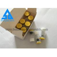 Buy cheap Alarelin Growth Hormone Petides Bodybuilding Peptide Mass Growing Peptides product