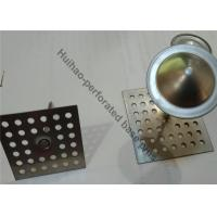 Buy cheap galvanized steel/ss welded insulation pins with round/square base from wholesalers