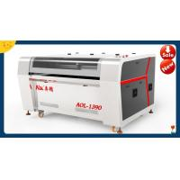 Buy cheap Auto Feeding Cloth / Garment Laser Cutting Machine With DSP Digital Control from wholesalers