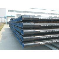 Buy cheap Steel Drill Stem Pipe Down The Hole Drilling Tools , API 5DP Standard Oil Well Drill Pipe from wholesalers