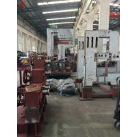 Buy cheap 0.06 mm - 0.8 mm Rigid PVC Calender Machine with ABB Motor , ISO9001:2000 from wholesalers