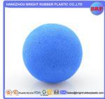 Buy cheap foam sponge rubber ball from wholesalers