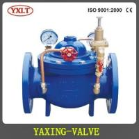Buy cheap 200X Pressure Reducing Valve product