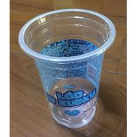 Buy cheap Disposable plastic cups with lid drink cups with lid plastic cups 500ML cups product