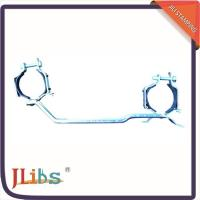 Buy cheap Scaffolding Hanging Pipe Clamps from wholesalers