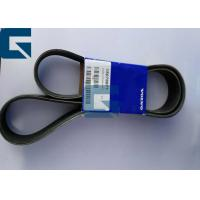 Buy cheap Durable Engine V Belt Volvo Excavator Spare Parts For EC290 VOE15078671 from wholesalers