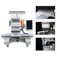 Buy cheap Dahao Computer System Single Head Embroidery Machine With Wilcom Software Freely from wholesalers