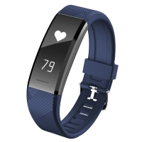 Buy cheap Heart Rate Sensor Message Reminder Blood Pressure Bracelet from wholesalers
